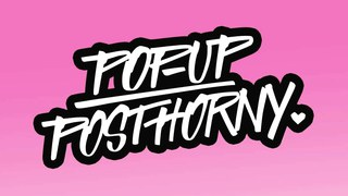 POP UP POSTHORNY _ FLYER